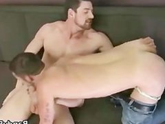 Gay clips of Andrew and Chris fucking part4