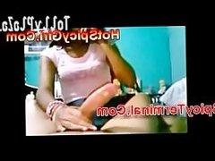 Desi College Girl