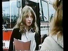 Vintage 70s german - Die verfickte Chemie Schule