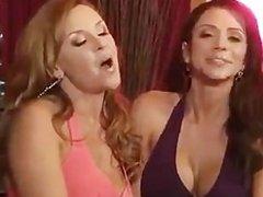 Divine Lezzy Sex