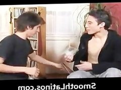 Gay clips Dennis and Ismael latin gay part5