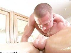 Hard Cock Rub Down.p5