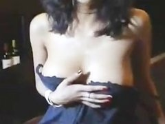 indian girls boob