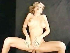 hot blonde pov cumshot