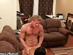 Camera Catches Woman Cheating on Her Husband & Getting Fucked!