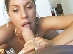 Amateur Blow Job Playoffs Round 04 - Scene 1