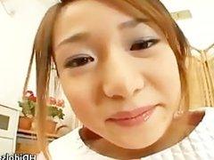 Tsubomi Kanno is a pro at blowjobs part4