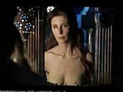Jane Asher Nude in Movie Tirante El Blanco