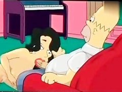 Simpsons Porn Videos