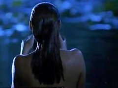 Katherine Heigl Nude in Movie The Tempest