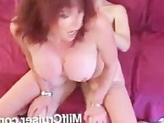 Cougar Stacy Fillmore picked up and banged