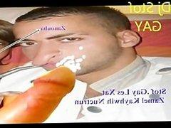 Dj Stof Gay Les Xat And Zanouba Sex Cam IN Skayp 9hab Taza