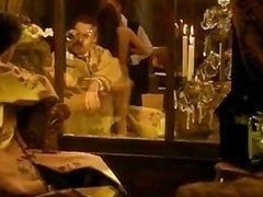 Georgia Reeve in Movie Klimt