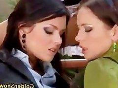 Pee loving lesbian piss threesome
