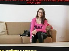 teen iveta gets fucked hard on the casting couch