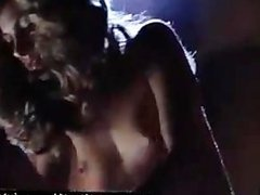 Dawn Olivieri Nude in Movie The Devils Den