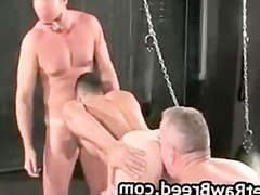 Tyler Reed, Phoenix Grey and Dominik part4