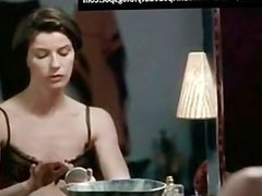 Irene Jacob Nude in Movie The Inner Life Of Martin Frost