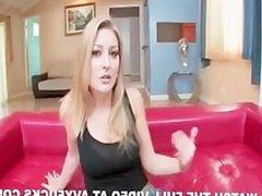 Hotties Avy Scott & London Keyes Have Hot Lesbian Sex XXX--HOT!!