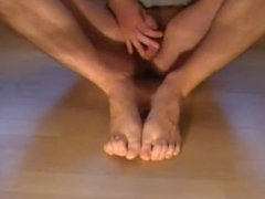 Feet and Piss