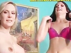 Two Women Chats About Black Impregnation