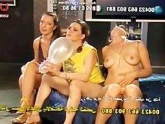Naked BG Girl 2