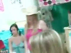 College Ass Shaking Girl On Girl Contest