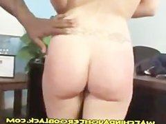 Big Black Cock For His Teen Daughter