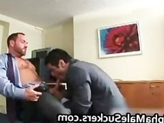Horny gay hardcore fucking and sucking part4