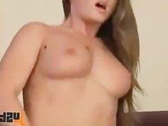 Rita Loves it in the Butt