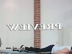 Personal Trainer Worship HD www.LadsFeet.com