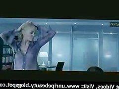 Sharon Stone in Movie Basic Instinct 2 - Part 02