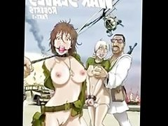 Toon Fuck Slaves for sale 2