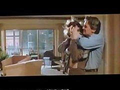 Jeanne Tripplehorn in Movie Basic Instinct