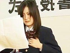 Free jav of Japanese babe during part6