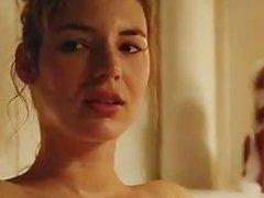 Louise Bourgoin Nude Sex Video - Celebrity Sextape