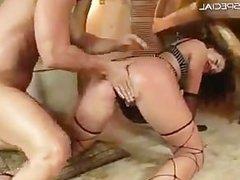 Amazing pierced pussy MILF sucking part6
