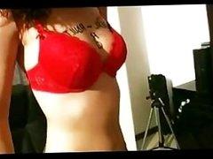Video chat con ragazze amatoriali