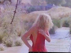 Ellen Barkin in Movie Siesta