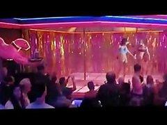 Elizabeth Berkley & Rena Riffel in Movie Showgirls