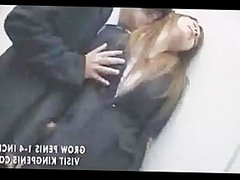 Asian Business Woman Fucked
