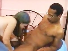 Gigantic Dick In A Tiny Woman And She Takes It All