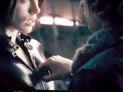 Kate Beckinsale in Underworld Evolution