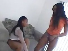 One of the best lesbian videos ever