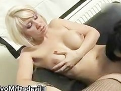 Hot latin babe gets her pussy licked part3