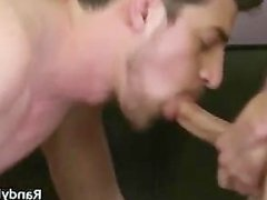 Gay clips of Andrew and Chris fucking part2