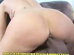 Daughters Therapy By Interracial Fuck
