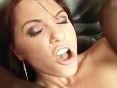 Horny whore gets her gaping asshole part4