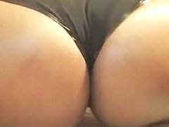 Dani Nopanties: Booty Shaking