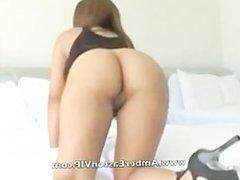 Amber Easton-Sexy Solo